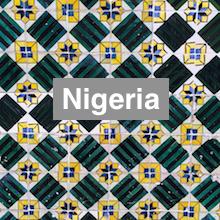 Nigeria tile